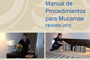 Manual de Procedimientos de Mucamas